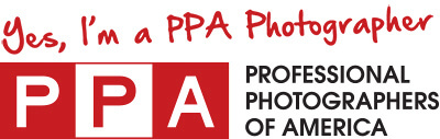 Professional Photographers of America Member
