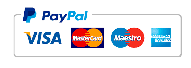 accept payments via paypal
