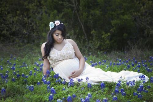San Antonio Maternity Photography